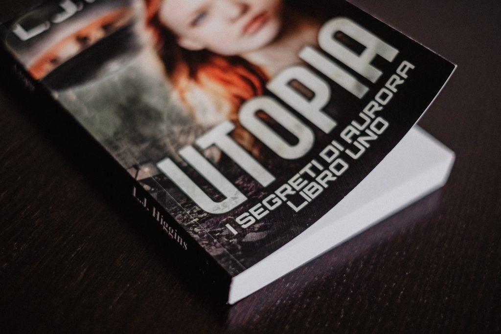 utopia segreti aurora higgins tradotto ilaria petri