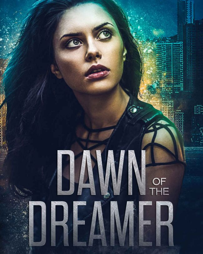 Dawn of the Dreamer (Dreamer Trilogy Book 1) (English Edition)